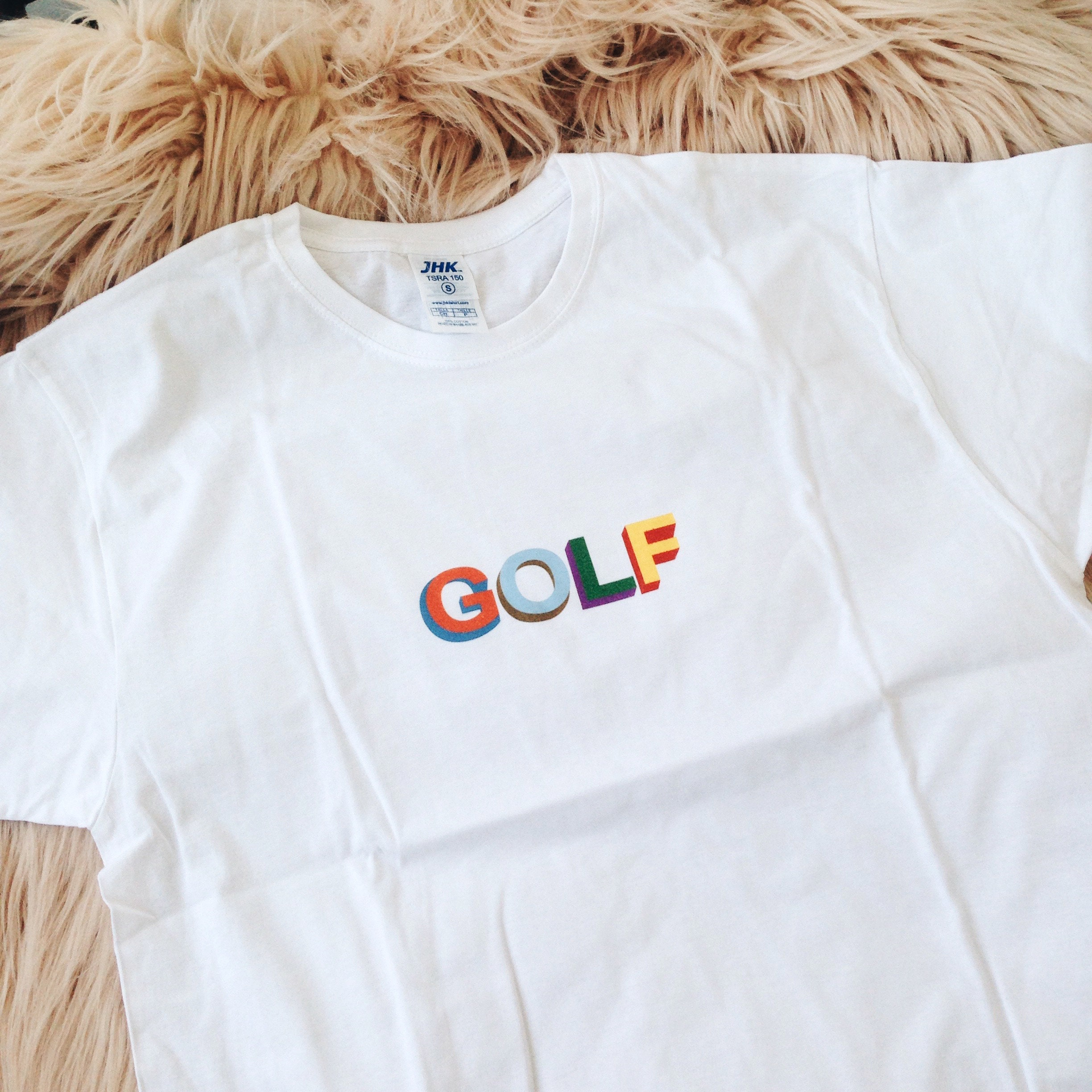 2fc49d31b111 Odd Future Golf Shirt For Sale - BCD Tofu House