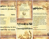Sagittarius Astrological ...