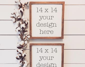 Custom Wood Signs | Wood Wall Décor