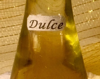 Dulce Bath Oil