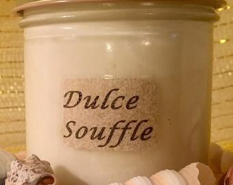Dulce Soufflé *Sm