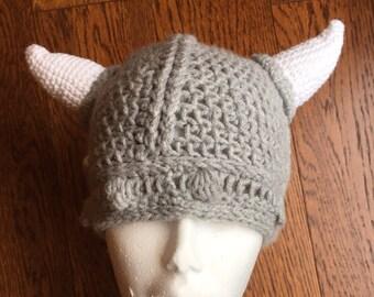 Viking hat