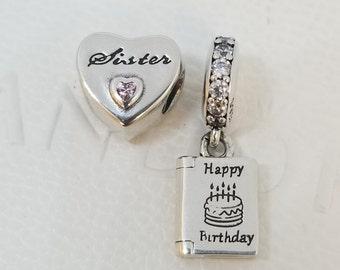 f4a1808f70503 Pandora birthday | Etsy