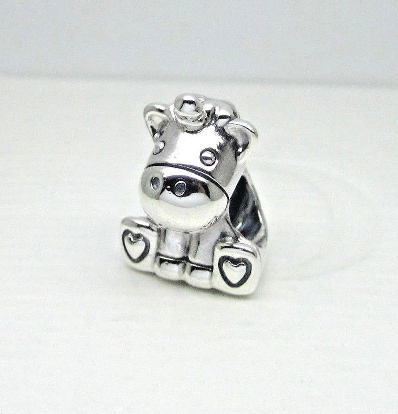 797609 Fashion Jewelry Genuine Pandora Bruno The Unicorn Charm