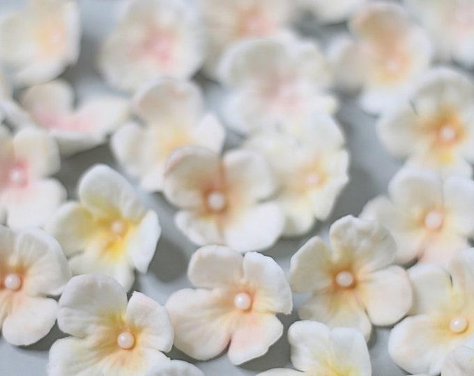 sugar flowers- Fillers