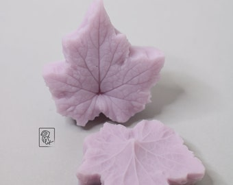Maple Leaf Silicon Mold