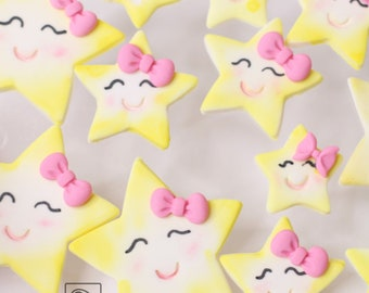 Stars Toppers