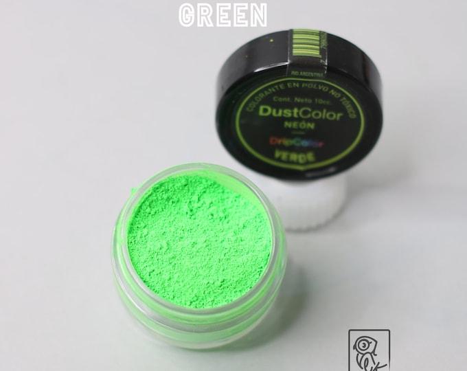 Neon Edible Dusts