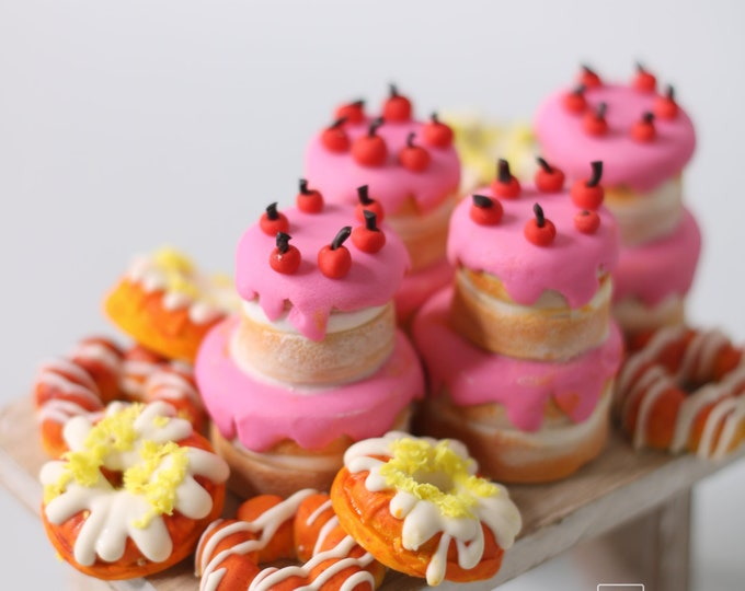 Cakes & Pastries Toppers