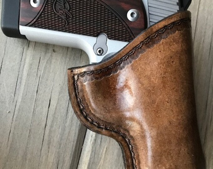 Clip Holster for Kimber Micro .380 ACP