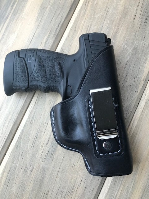 Clip Holster for Walther PPS 9-mm