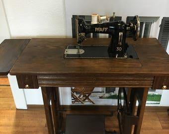 Sewing Machine Stitching
