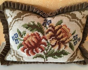 Pillow Vintage Sofa Pillow