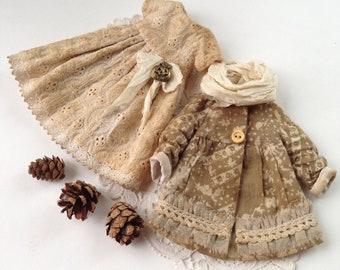 Blythe Clothes Dina