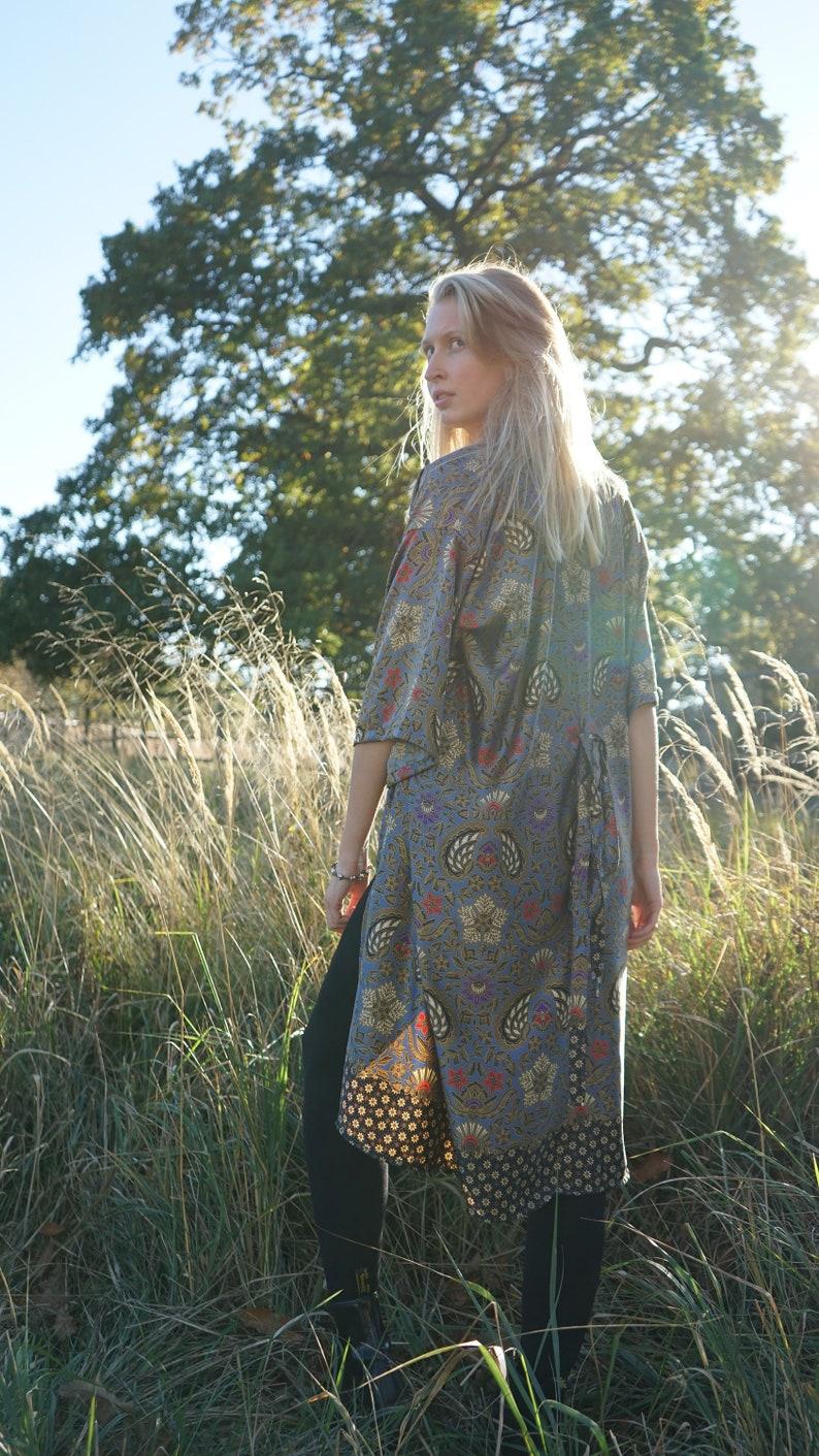 f46783a4ec Silk Kimono Robe longMothers day gift Wholesale silk