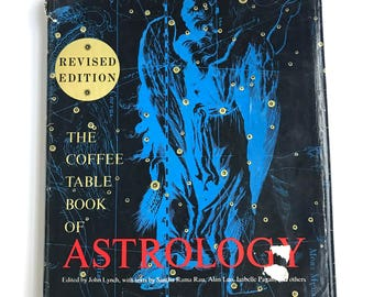 Coffee Table Book of Astrology 1967