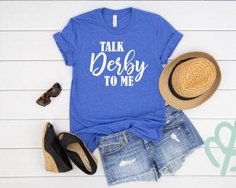c828bbcc65e0a Kentucky derby shirt
