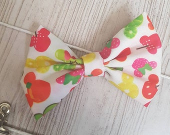 Minnie Mouse Bow   Fruity