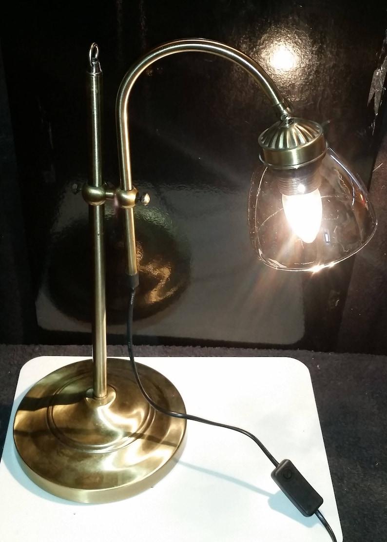 Retro Vintage Style Lamp 1970,S  80,S