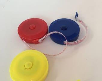 Tape winder ECO 1 m 50 / 45 inch