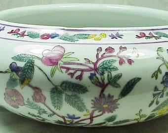 Ceramic Low Planter Etsy