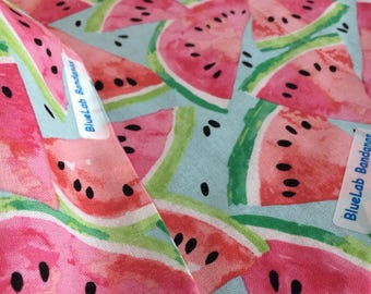 Watermelons and Seeds