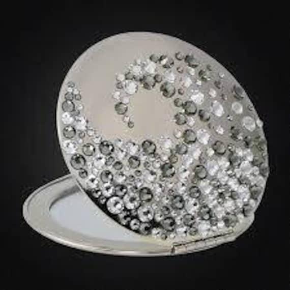 Swarovski Crystal Ss 30 Clear Flat Back Stones Rhinestone Gems