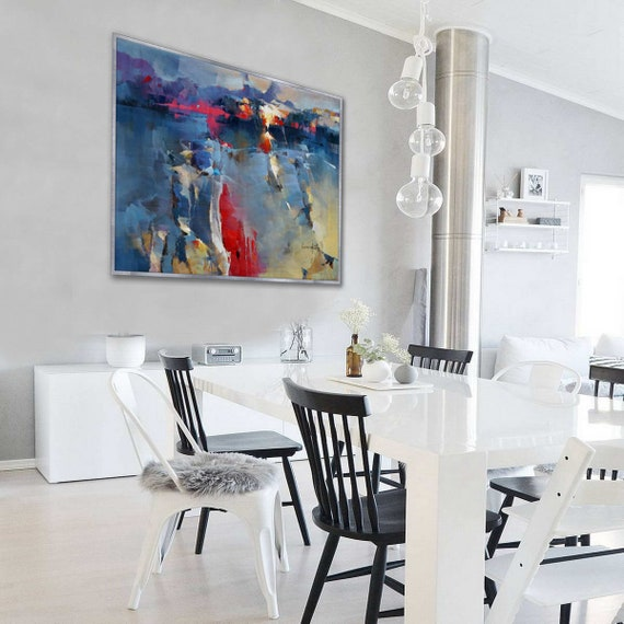 New Home Designs Latest Modern Homes Ultra Modern: Bright Lights Modern Dining Room Decoration
