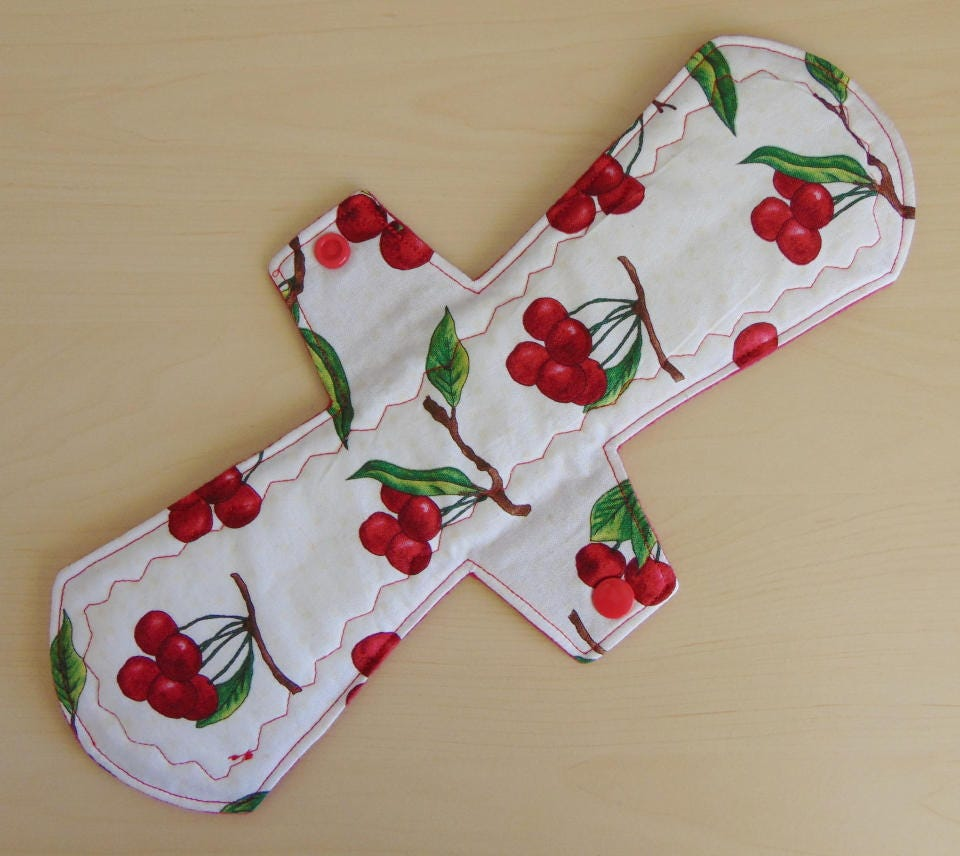 Talk:Cloth menstrual pad - Wikipedia
