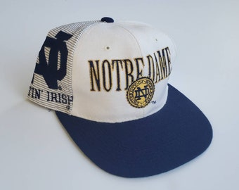 8e8681a6f9e vintage Notre Dame Sports Specialties snapback