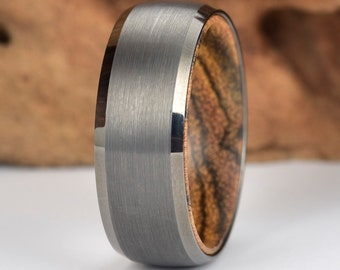 21a66e25b90ce Mens wedding ring | Etsy