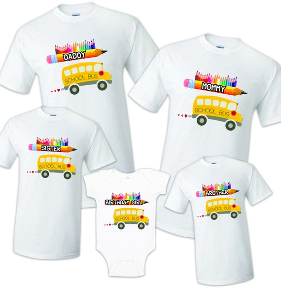 Pineapple Family Matching Birthday Party T-shirts Celebration Reunion Tropical