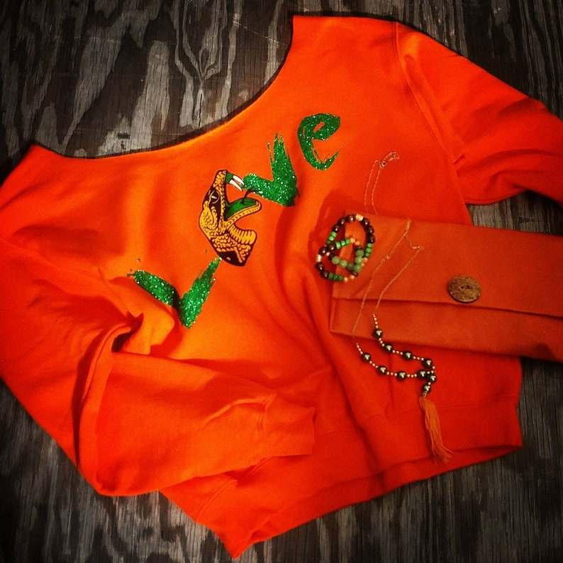 FAMU...for more Great HBCU styles visit our website image 0