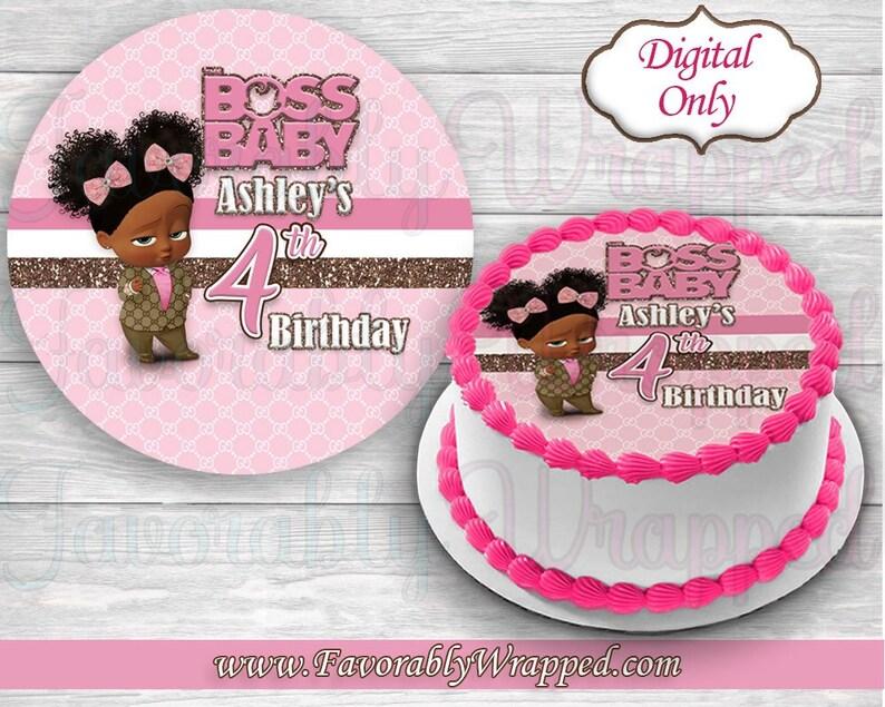 6c7b2793b0e3 Gucci Boss Baby Cake Image-Boss Baby Cake-Boss Baby