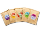 Best Selling Shower Steamers Essential Oil Organic Natural Clears Congestion and Helps to Relax
