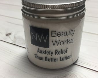 Anxiety Relief Calming Crème | TOP SELLER | 4 oz | Proven to Reduce Stress, Depression and Anxiety!