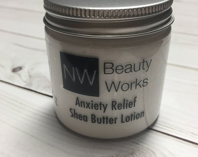 Featured listing image: Anxiety Relief Calming Crème | TOP SELLER | 4 oz | Proven to Reduce Stress, Depression and Anxiety!