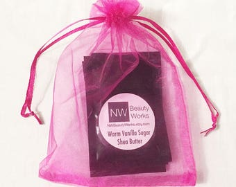 Top Selling Lotion Samples| Party Favors | Customize w/ Your Party or Event Info!