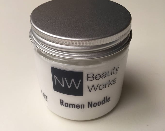 Featured listing image: Ramen Noodle | Moisturizing Lotion | Perfect for all skin types! | 4 OZ
