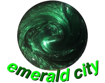 Emerald City Slime