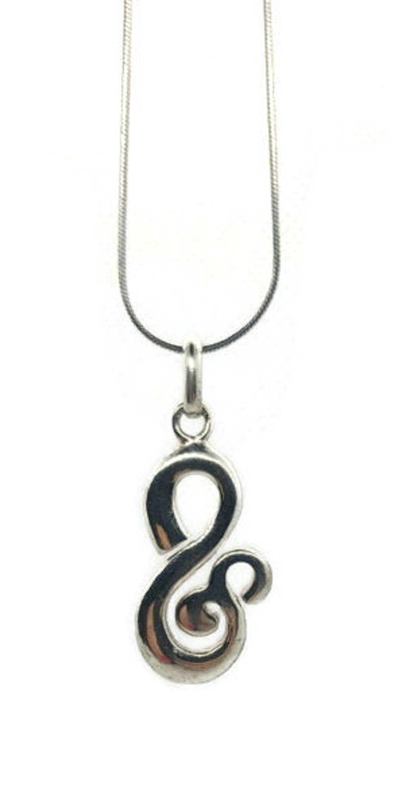 brand New 925 Sterling Silver Charm  Pendant