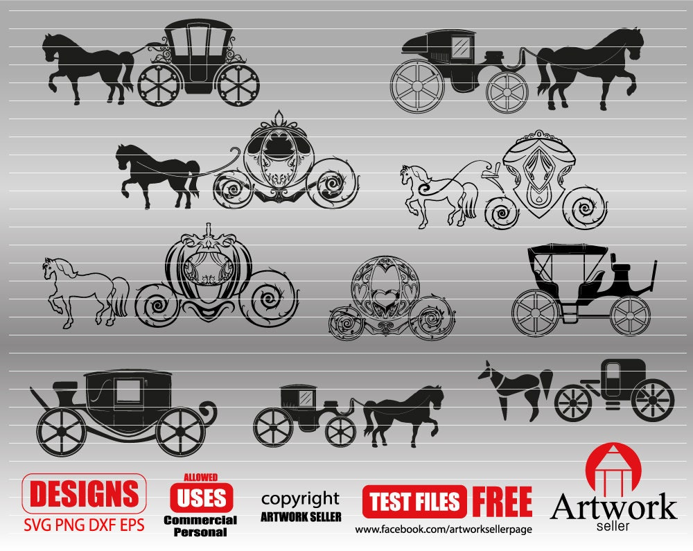 carriage svg carriage clipart carriage princess princess  a86114d7c