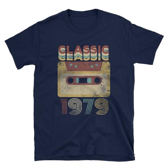 40th Birthday Shirt For Men Woman 1979 T Gift