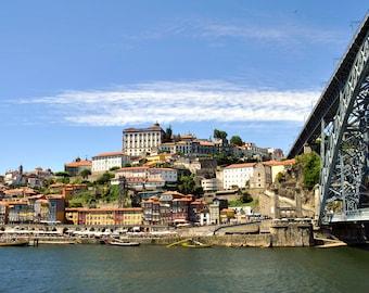 The Wine & The City- 1 Week Portugal Itinerary - Lisbon - Douro - Porto