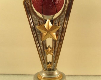 Basketball Award March Madness Youth Basketball Free Custom Engraving Ships 2 Day Priority Mail