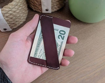 f963e545b3158 Die Wraptor schlanke minimalistischen Brieftasche