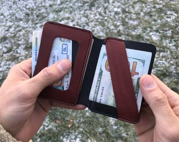ID Bifold Wallet