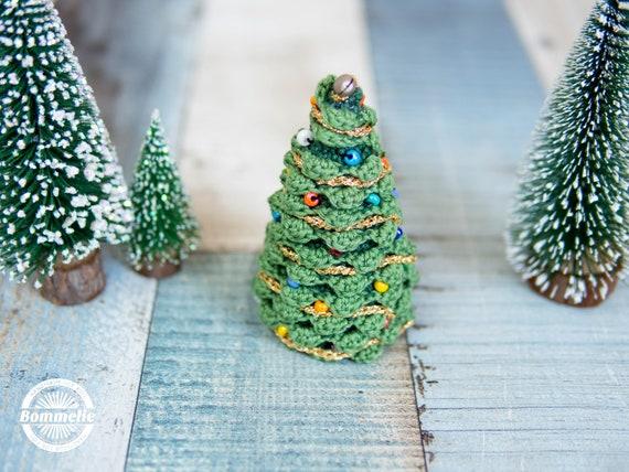 De Anleitung Innenausstattung Weihnachtsbaum Für Das Etsy
