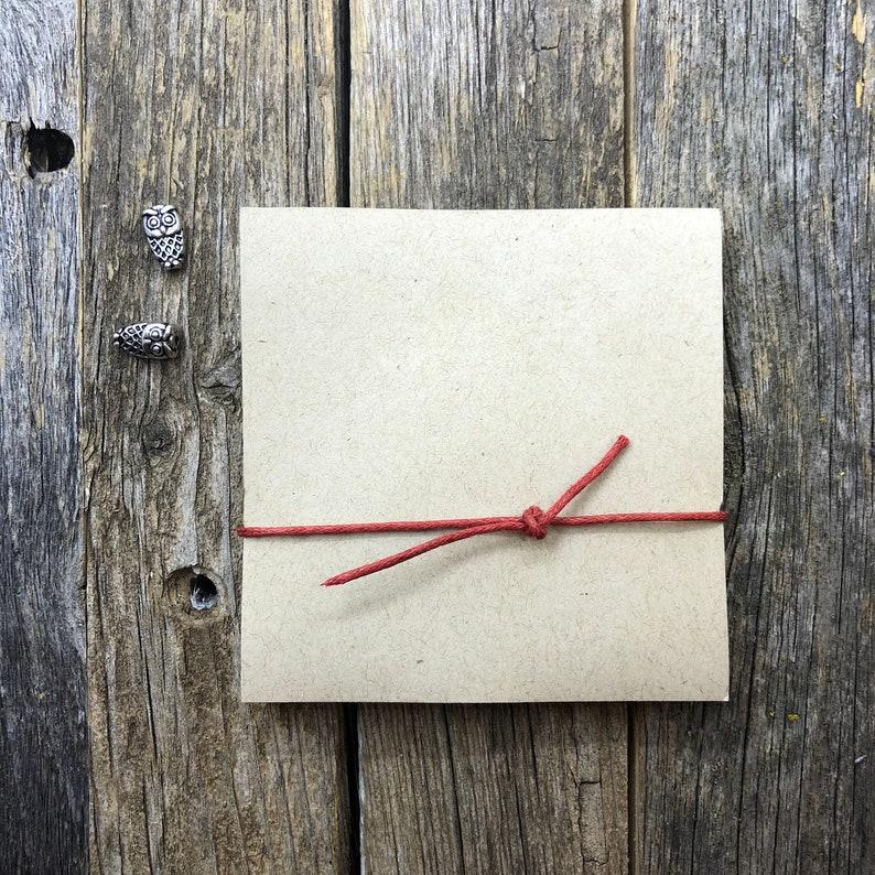 Gift for Him Minimalist Bracelet Friendship Bracelet Owl String Bracelet Kaballah Bracelet Owl Wish Bracelet Gift For Her