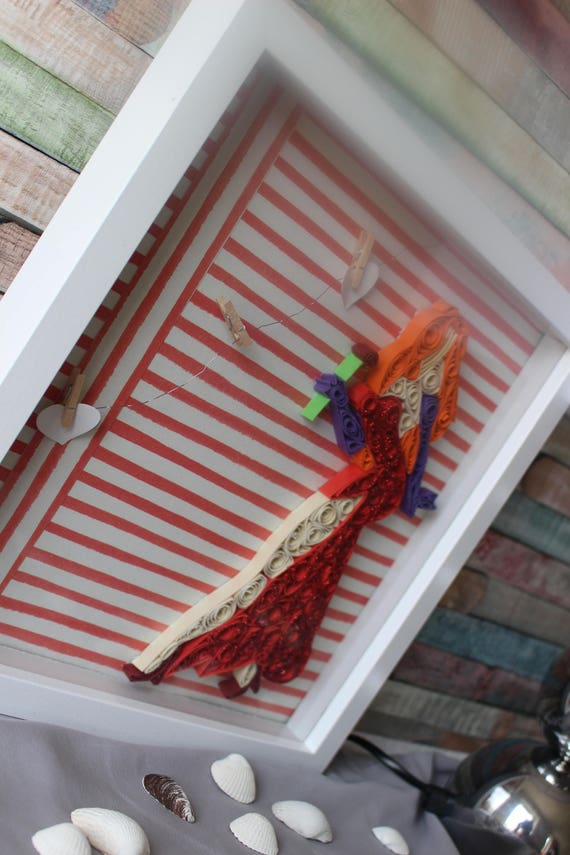 1. Jahrestag Papier Kunst Geschenke Jessica Rabbit Kunst | Etsy